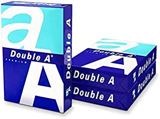 Double A , A4 Size Copy Printing Paper