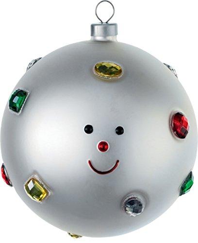 Alessi Weihnachtskugeln, Bunt