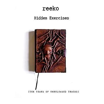 Hidden Exercises
