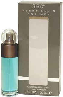 Perry Ellis 360 By Perry Ellis For Men. Eau De Toilette Spray 1 Ounces
