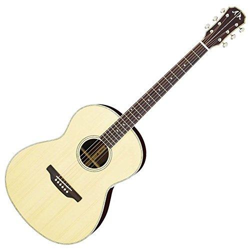 Aria msg-02N Meister Akustische Gitarre