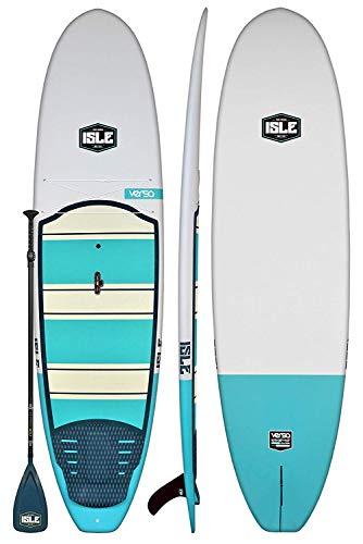 ISLE 10'5″ Versa | Rigid Stand Up Paddle Board