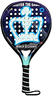 Amazon.es: Black Crown - Palas / Pádel: Deportes y aire libre