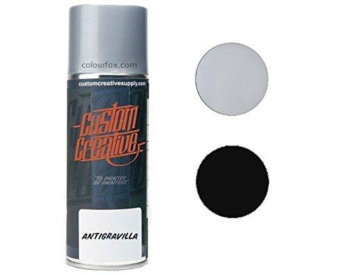 Custom Creative Spray antigravilla - protección Bajos 400ml