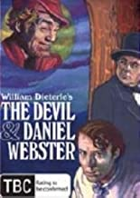 The Devil & Daniel Webster ( All That Money Can Buy ) ( The Devil and Daniel Webster ) by Edward Arnold
