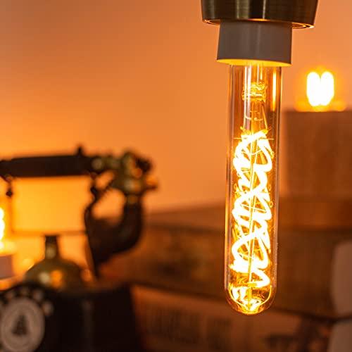 Genixgreen Bombillas LED