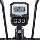 Zoom IMG-2 sportplus 2020 air bike indoor
