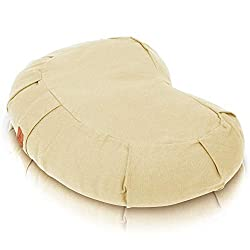 Buckwheat Meditation Cushion