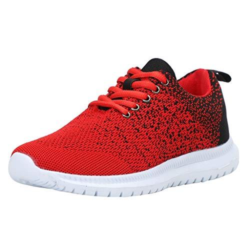 ELECTRI Chaussures de Course Running Sport Compétition Trail entraînement Homme Femme Basket Sneakers Outdoor Running Sports Fitness Gym Shoes