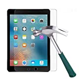 M.G.R.J® Tempered Glass Screen Protector for Apple iPad Pro 9.7 / iPad Air