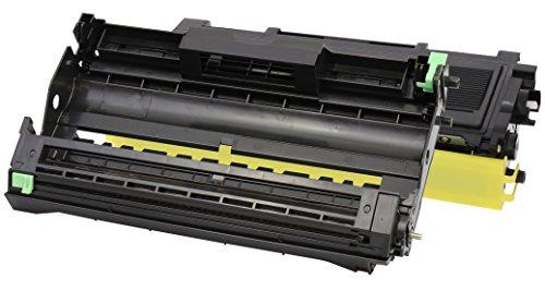 TONER EXPERTE Toner + Tamburo compatibili per Brother TN2000 DR2000 HL-2030 2032 2040 2050 2070 2070N DCP-7010 7010L 7020 7025 FAX-2820 2825 2920 MFC-7220 7225 7420 7820 7820N