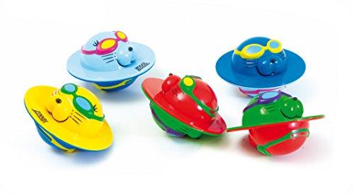 Zoggs Wasserspielzeug Seal Flips - Material...