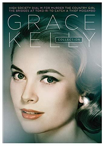 Grace Kelly Collection (7pc) / (Bodc Coll Dol Box) [DVD] [Region 1] [NTSC] [US Import]