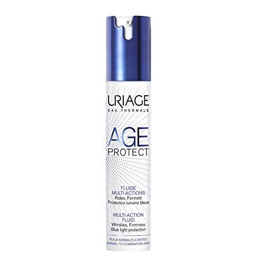 Uriage Age Protect Mehrzweckflüssigkeit, 40 ml