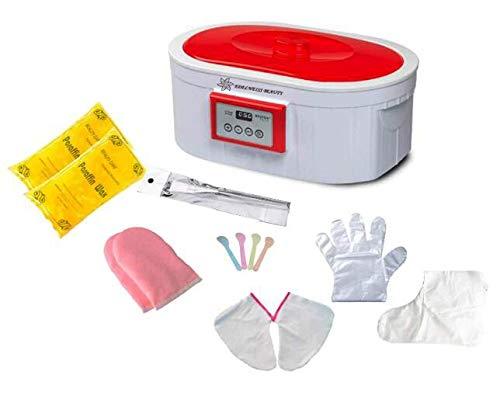 Baño de parafina 4.5L para manos y pies