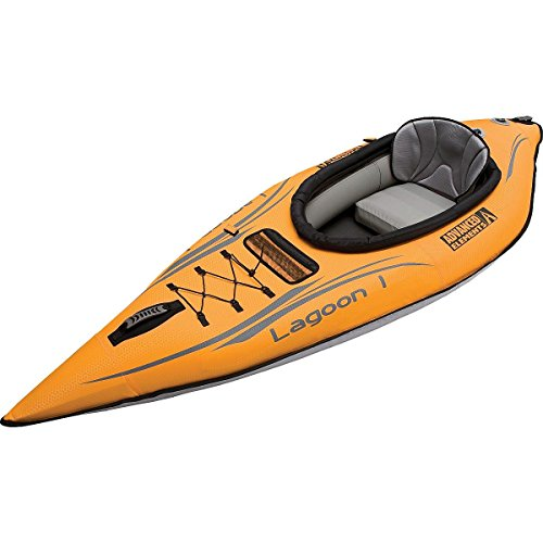 ADVANCED ELEMENTS Lagoon 1 Inflatable Kayak