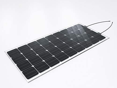 Premium Solarglas PS-165M Glas-Glas Solarmodul Terrassenüberdachung