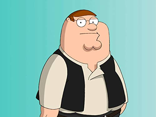 Family Guy: Es ist eine Falle!
