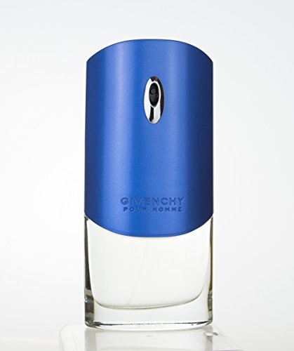 Givenchy Blue Label by Givenchy Eau De Toilette Spray 3.3 oz for Men - 100% Authentic by Givenchy