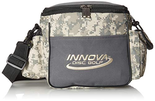 Innova Champion Discs Standard Golf Bag, Camo , Medium
