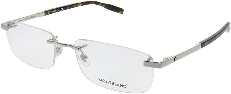 Eyeglasses Montwhite MB 0023 O 005 SILVER