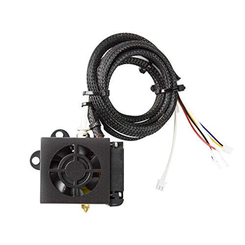 Creality Ender 3 Printer Extruder Assembled MK8 HotEnd Kit by Technologyg Outlet