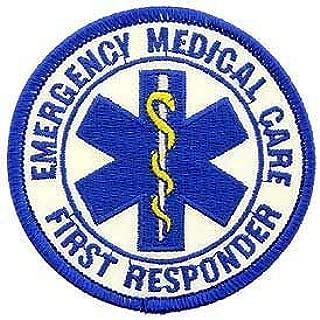 Best emergency medical responder patch Reviews
