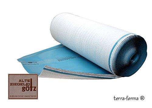 Gefitas Feuchtigkeissperre PE 3/300 1,25x40m standard 50 m²/Rolle