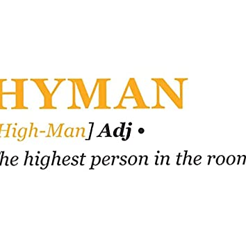 Roll Up / Hyman