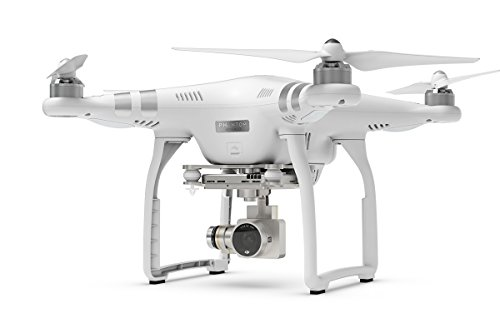 DJI Phantom 3 Advanced Quadcopter Drone with 2.7K HD Video Camera