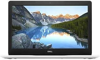 DELL (デル) ノートPC Inspiron 15 3000 3580 NI335-9HHBW ホワイト [Core i3・15.6インチ・Office付き・HDD 1TB・メモリ 4GB]