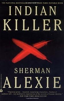 Paperback Indian Killer Book