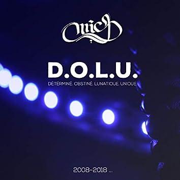 D.O.L.U.