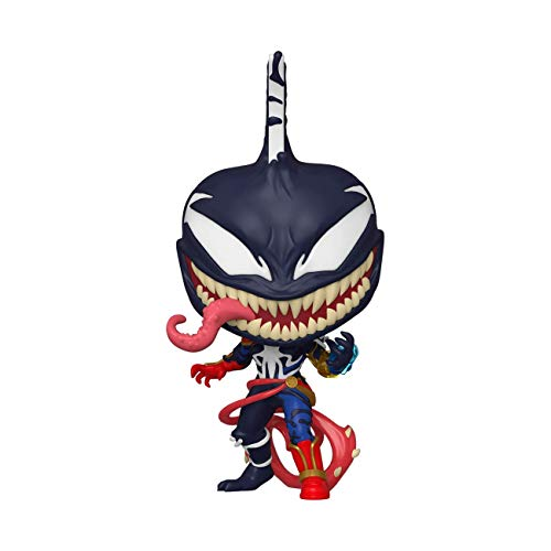 Pop! Marvel: MAX Venom - Captain Marvel