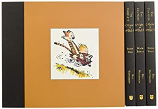The Complete Calvin And Hobbes (1449433251)   Amazon price tracker / tracking, Amazon price history charts, Amazon price watches, Amazon price drop alerts