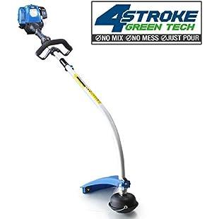 Hyundai 26cc 4-Stroke Petrol Grass Strimmer/Trimmer Split Shaft HY4TR26 3 Year Warranty:Schedulingsoftware