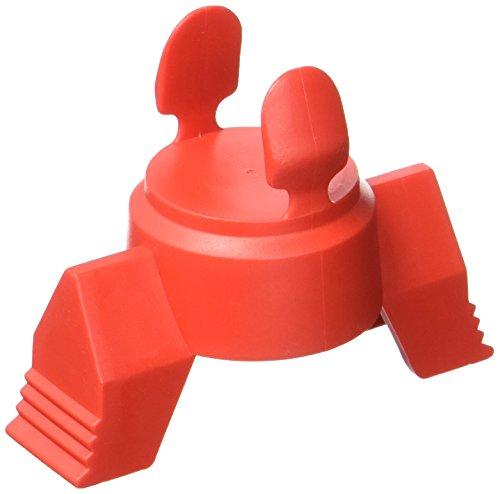 Westfalia Verschluss-Stopfen 905146630101 für abnehmbare Anhängerkupplung (nicht universell einsetzbar) - Schutz vor Wasser und Schmutz bei Nicht-Gebrauch der AHK
