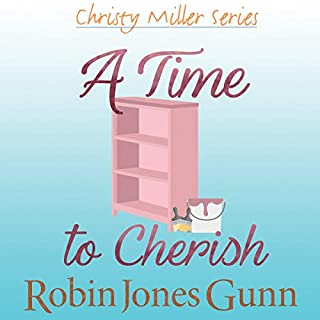 A Time to Cherish cover art