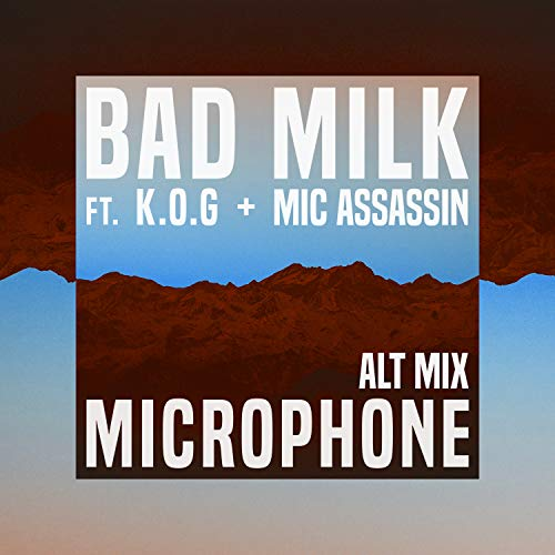 Microphone (Alt Mix)