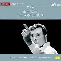 Sinfonie Nr.5: Thielemann / Mphil