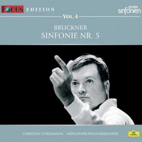 Bruckner: Sinfonie Nr. 5, Vol. 4