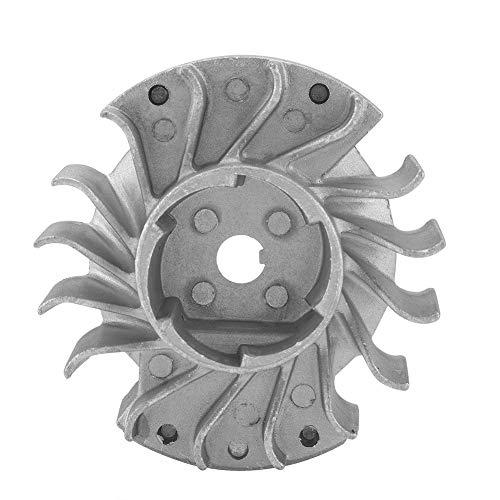 TOPINCN Kettensäge Schwungrad für Stihl 021 023 MS210 MS230 MS250 Kettensäge OEM 1123 400 1203 Engine Saviour Kettensäge Zubehör