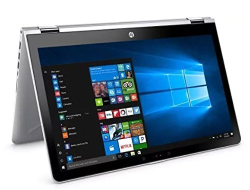 Comparison of HP x360 (HP 2-in-1 Convertible Laptop) vs Acer Spin (Acer Spin 11.6)