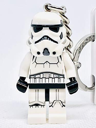 Stormtrooper Lego Star Wars Key Chain 853946 (2019 Version)