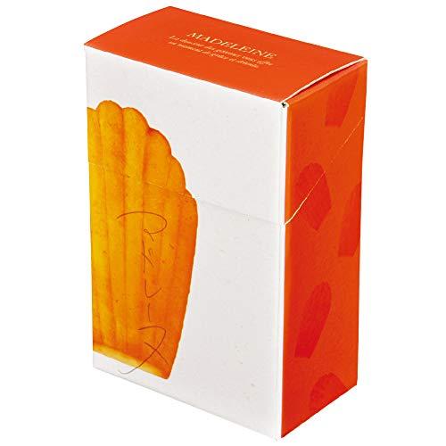 株式会社東光 PAOTOKO マドレーヌの小箱 100個 マドレーヌ・ビッグマドレーヌのギフト箱 RC835698