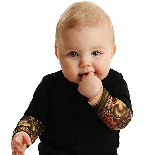 Greatangle-UK Otoño Invierno Manga Larga bebé niña niños Mamelucos Ropa de bebé recién Nacido niñas niños Mono de Manga Larga Ropa de bebé para niños