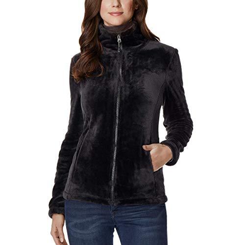 32 DEGREES Women Outerwear, BLACK6, L