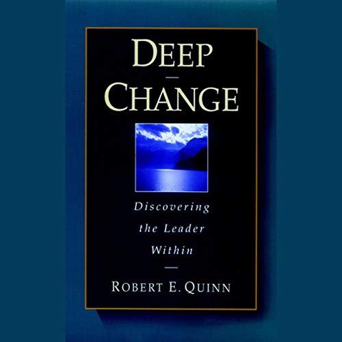 Deep Change cover art