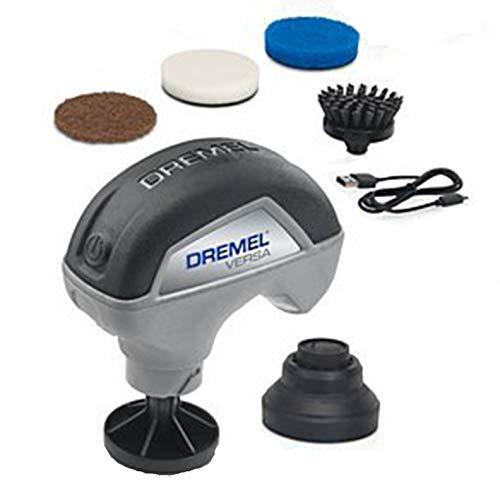 Dremel(ドレメル) コードレスお掃除回転ブラシ VERSA(バーサ) PC10-01
