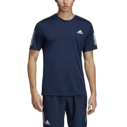 adidas Men's 3-Stripes Club Tenn...